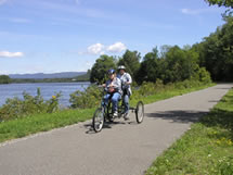 adaptive bicycle