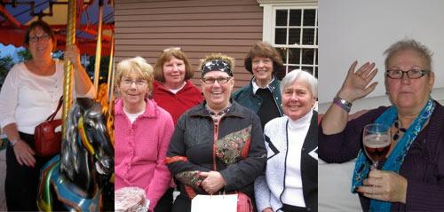 Betsy Fowler Memorial Fund