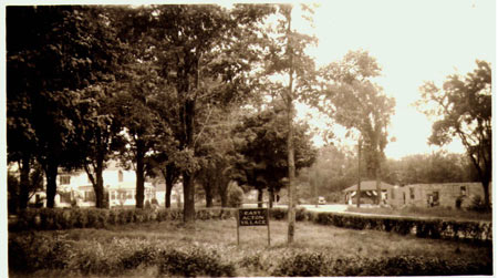 East Acton Village Green