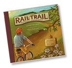 Rail Trail Alphabet Adventures