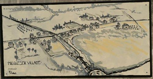 Middlesex Village
