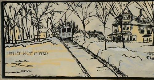 Trolley Chelmsford